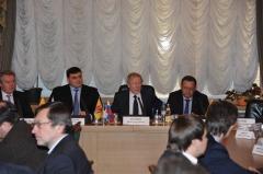 Энергоэффективность и законодательство.  Конференция в Госдуме 24.12.12