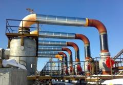 Нефтегазовая промышленность России. Цифры и факты