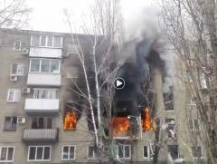 Газ в домах взрывоопасен. Что делать?
