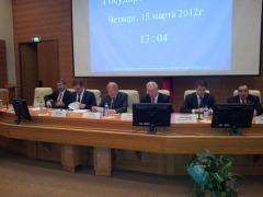 Электроэнергетика. Парламентские слушания по проблемам цен и тарифов в Госдуме